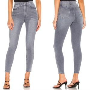 WeWoreWhat • High Rise Skinny